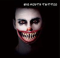 Татуировка Оно на Halloween Big Mouth Tattoo, фото 1