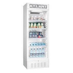 Шкафы-витрины ATLANT