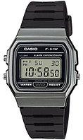 Наручные часы Casio F-91WM-1B, фото 1