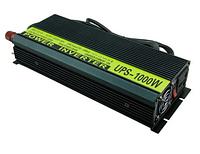 Преобразователь напряжения ZYY 12/220 1кВт с функцией зарядки и UPS, фото 1