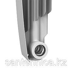 """Радиатор алюминиевый """"Royal Thermo"""" Biliner 585/80/87 мм Россия 175 Вт/1.31 кг, фото 2"""
