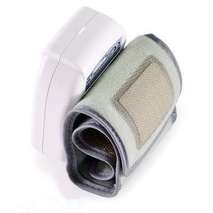 Тонометр автоматический на запястье Medisana HGH (Германия), фото 2