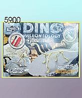 Набор для проведения раскопок. Палеонтология., фото 1
