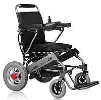 Электрическая инвалидная коляска (складная)