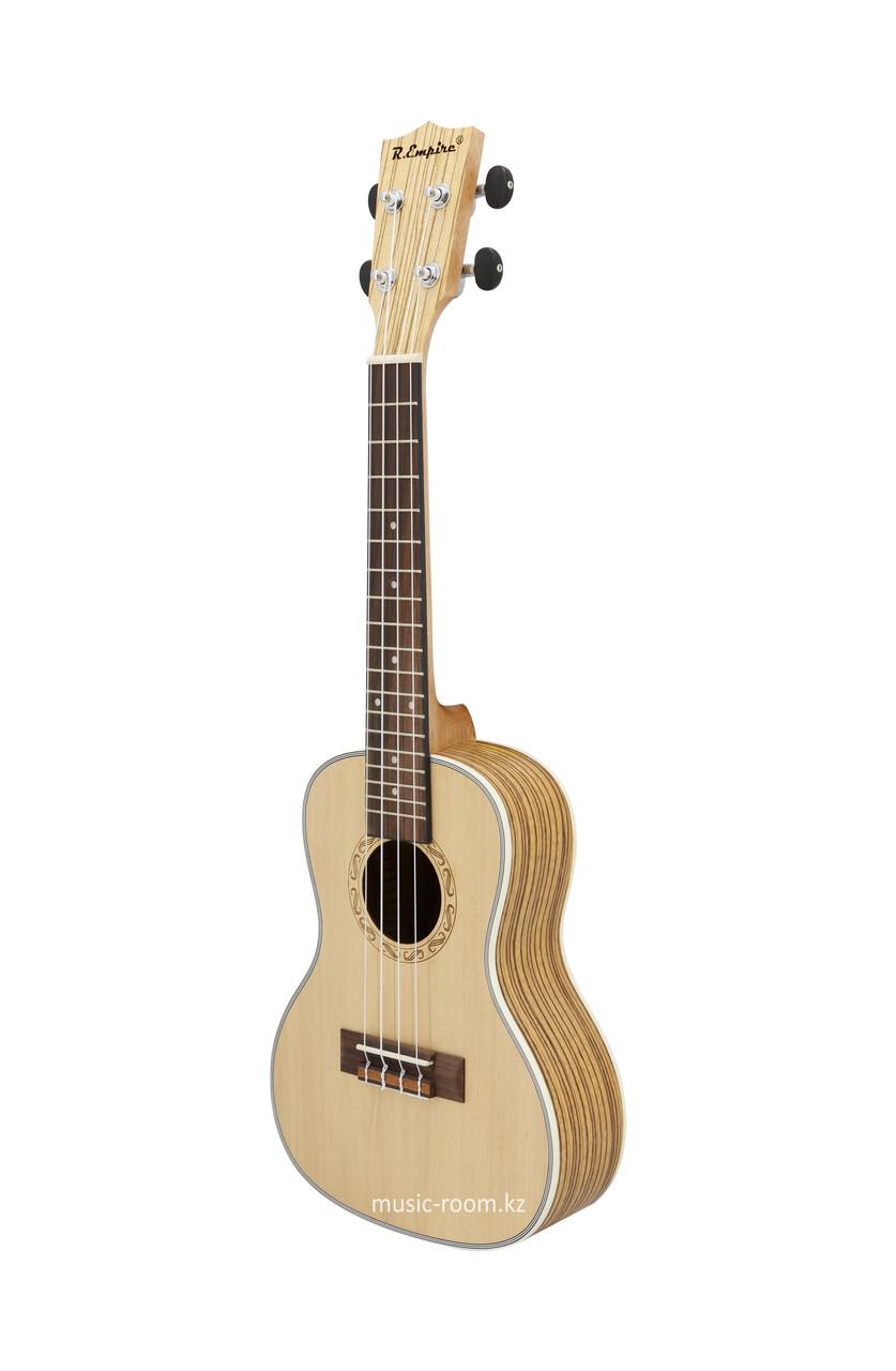 Гитара укулеле концертная R. Empire YWU 154/24