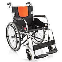 Инвалидная коляска (складная)