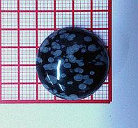 Кабошон круг 20 мм