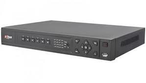 IP регистратор Dahua NVR5216-8P 16 канальный