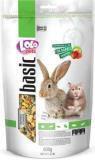 Lolo Фруктовый  корм для хомяка и кролика 600 гр, LO-70105