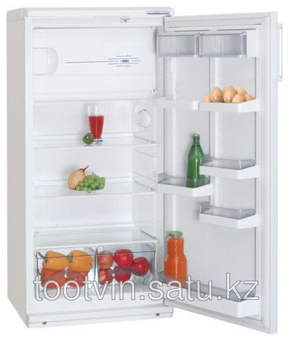 Однокамерные холодильники Атлант
