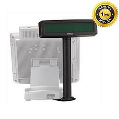 Дисплей покупателя Posiflex PD-308U-B