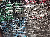 Комплектующие для керамогранита из алюминия