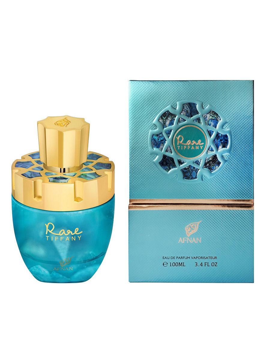 Afnan Rare Tiffany edp 100ml