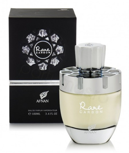 Afnan Rare Carbon edp 100ml