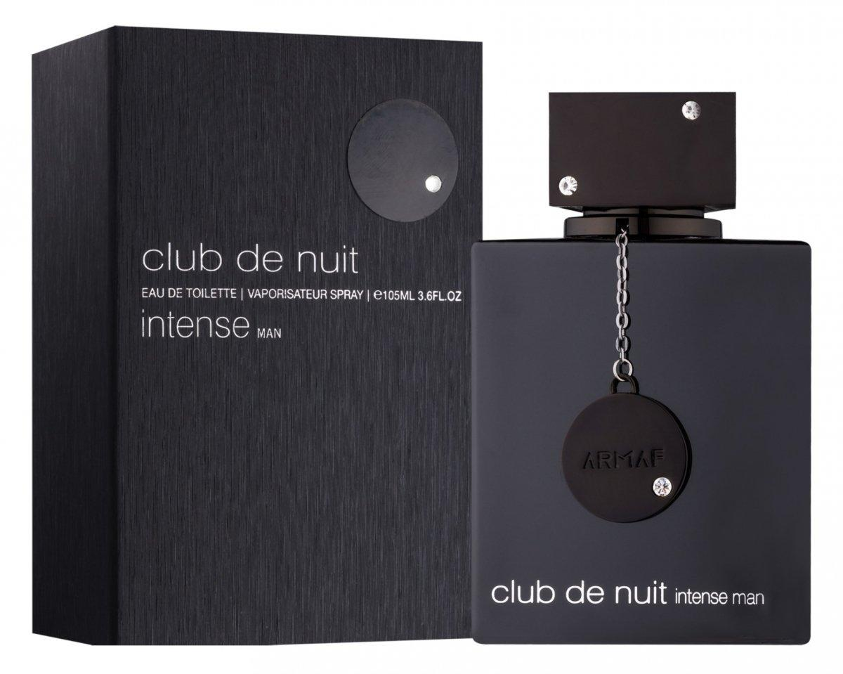 Armaf Club De Nuit Man Intense edt 100ml