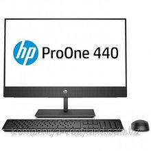 """Моноблок HP ProOne 440 G4 (4NT89EA), 23.8"""""""