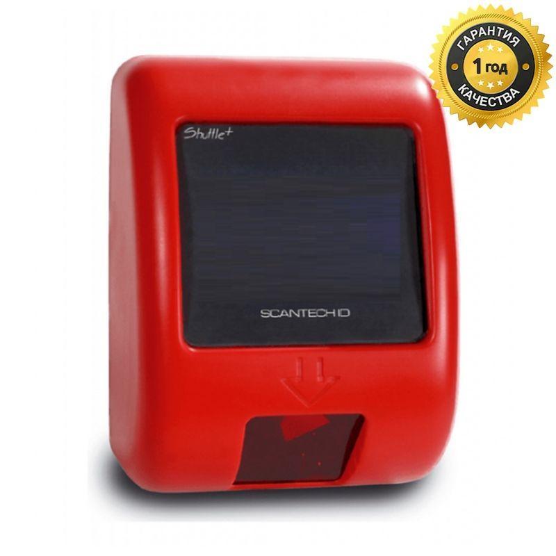 Прайсчекер Scantech ID SG15 Plus (Ethernet PoE. Red)