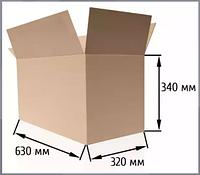 Мясная коробка