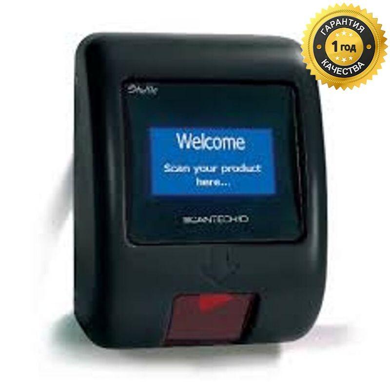 Прайсчекер Scantech ID SG15 Plus (WiFI. Black)