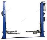 Подъемник двухстоечный с нижней синхронизацией, г/п 4,5 т NORDBERG, фото 8
