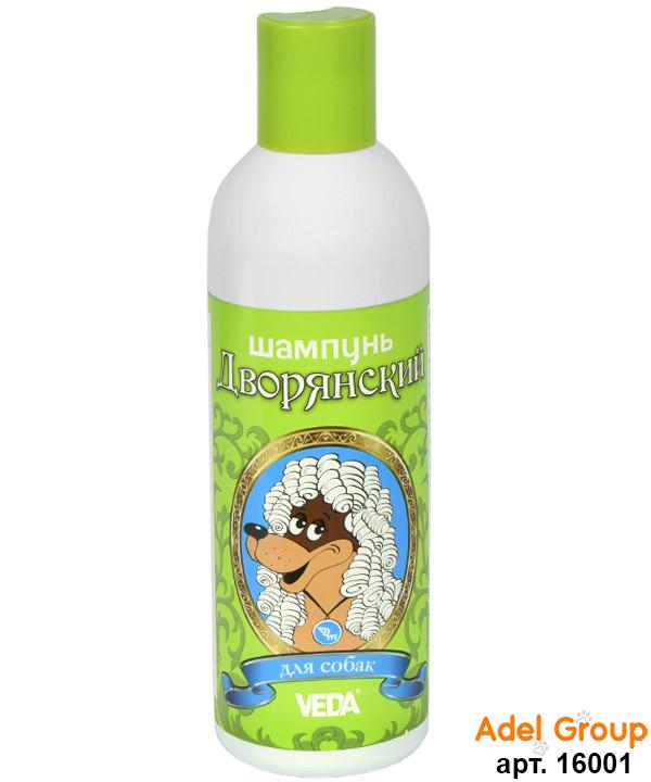 Шампунь Дворянский для собак 220мл