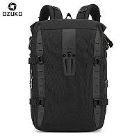 OZUKO Многофункциональный Для мужчин рюкзак для подростков Модные Колледж студент школьные сумки Повседневное