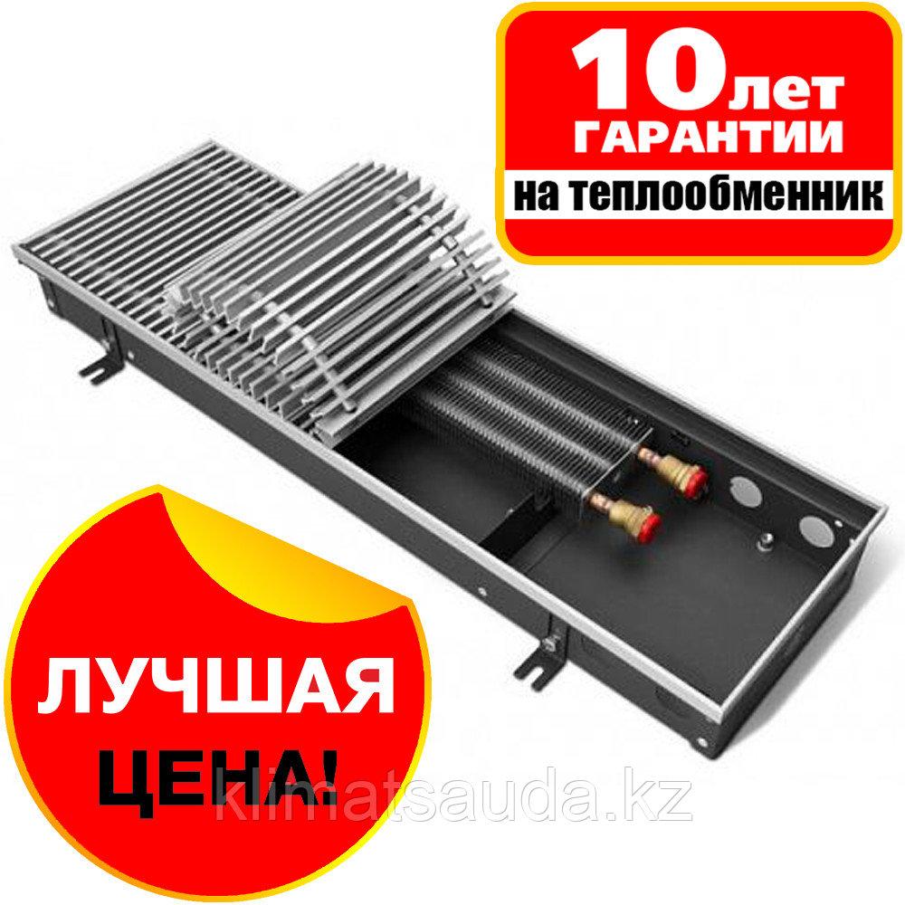 Внутрипольные конвекторы Techno  KVZ 250-85-1000