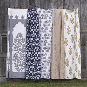 текстиль, общее