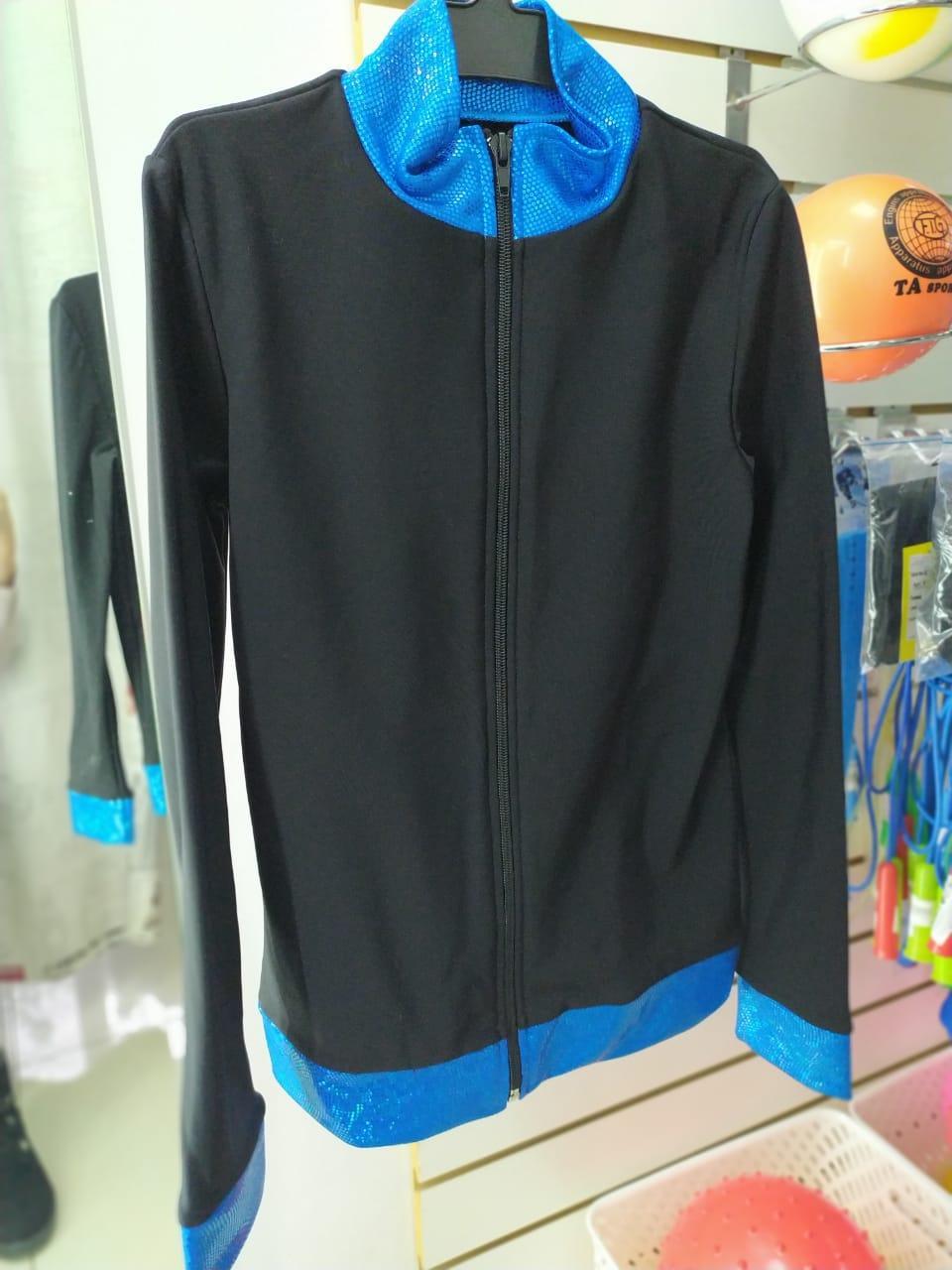 Куртка для фигурного катания ФКР 2.4 Альера - фото 3