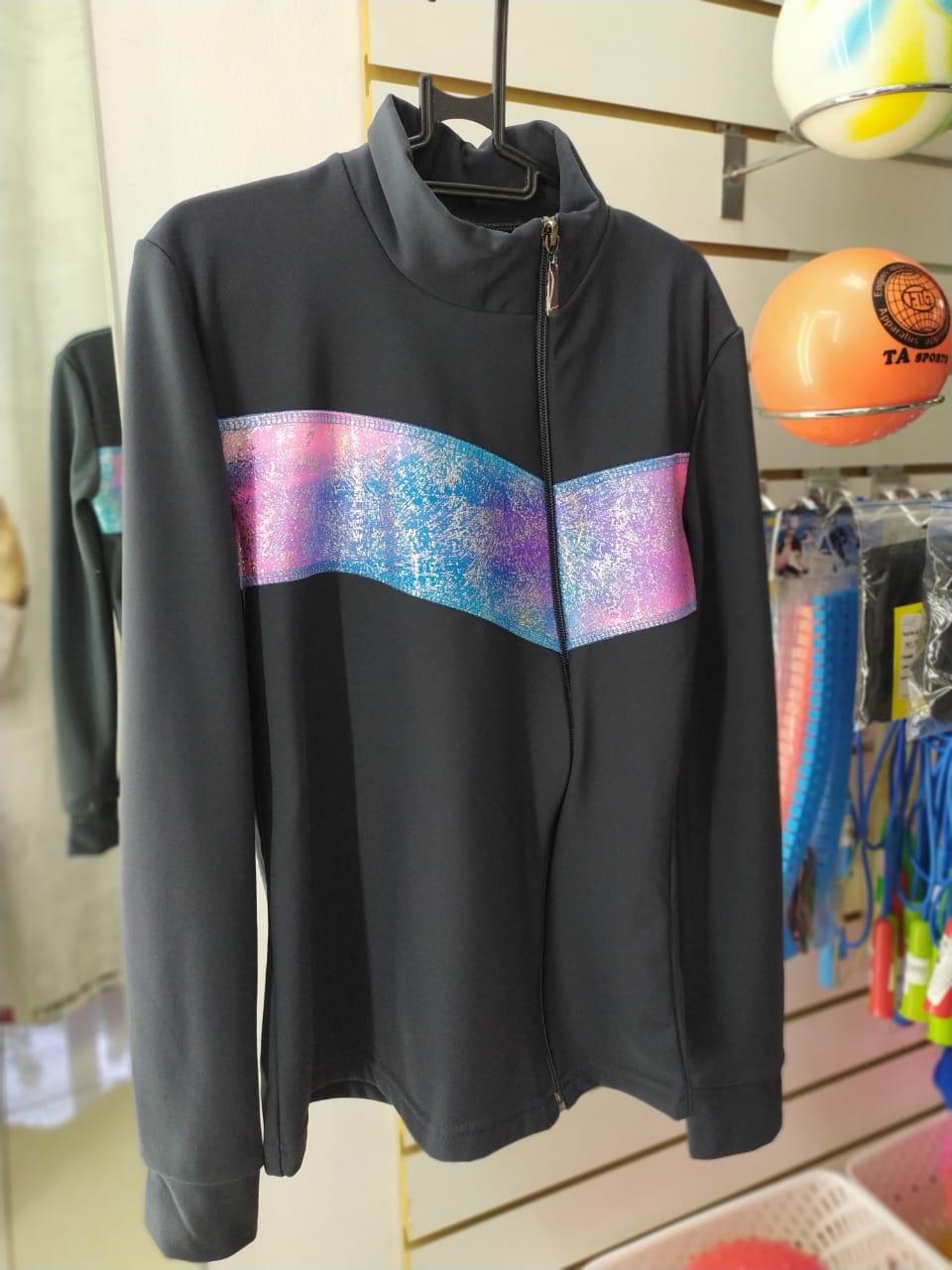 Термокуртка для фигурного катания ФКР 5.04 (Vuelta) FENIX ST - фото 3