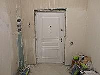 Двери металлические на заказ от компании Дом и К