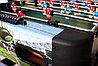 Настольный футбол World game 4 фута, фото 6