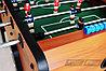 Настольный футбол CHAMPION 5 футов, фото 4