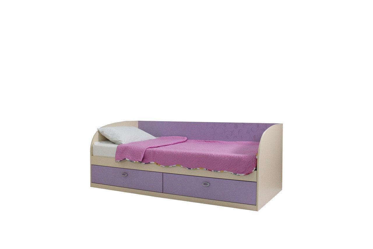 Кровать Арман Ирис