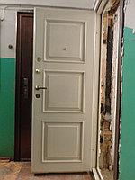 Входные двери с бесплатной установкой