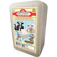 Фелуцен солевой лизунец Универсальный с минералами для КРС, коз и овец 3кг, 1 шт