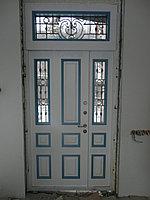 Металлические двери на заказ в Алматы
