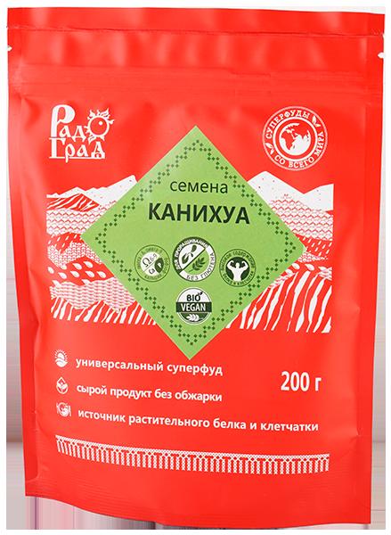 Канихуа (семена/крупа), 200 г