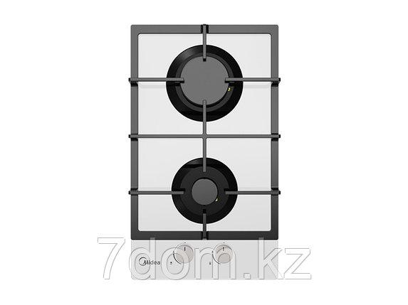 Встраиваемая поверхность газ. Midea MG3260 GW, фото 2