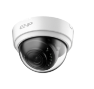 Видеокамера Dahua IPC-HDPW1210TP-0280B