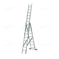 Универсальная лестница Krause 3х8 TRIBILO 121301