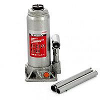 Домкрат гидравлический бутылочный, 8 т, h подъема 230–457 мм Matrix, 50766, фото 1