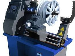 Оборудование для ремонта тормозных и колёсных дисков