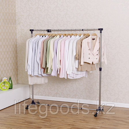 Вешалка напольная для одежды YOULITE YLT-0301B, фото 2