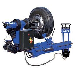 Шиномонтажные станки для грузовых а/м