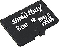 SmartBuy ( SB8GBSDCL10-00) microSDHC 8Gb Class10