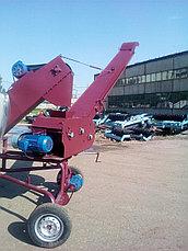 Зернометатель ЗМСН 100-21М (скребковый), фото 3