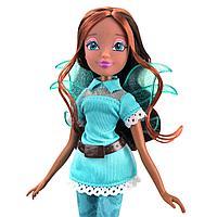 """Кукла Winx Club """"Гламурные подружки"""", Лейла"""