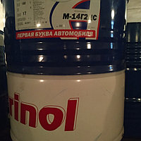 Моторное масло М-14Г2ЦС Агринол
