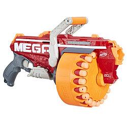 Бластер Нерф МЕГА Мегалодон Hasbro Nerf E4217